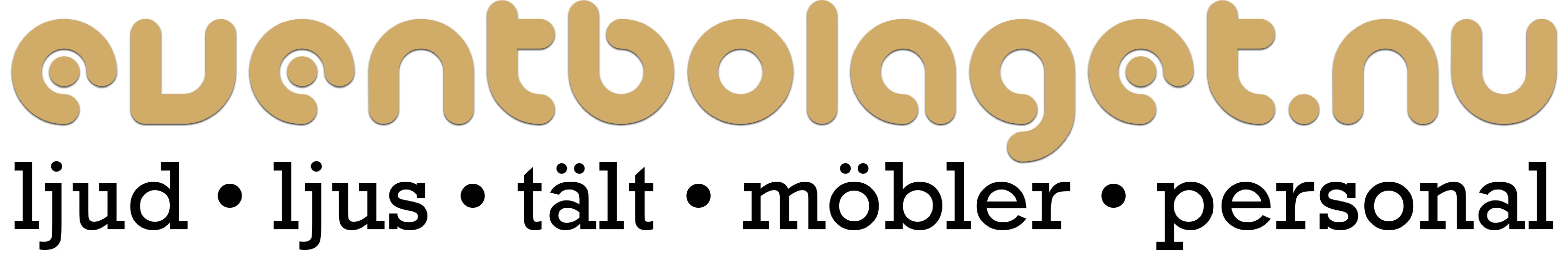Logga eventbolaget
